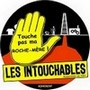 """02. Les intouchables 1901. """"Touche pas à ma roche mère"""" (Aisne)"""