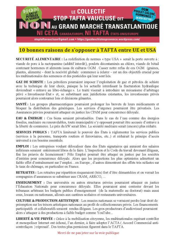 Tract stoptafta Vaucluse- A4-recto
