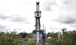 fracking gaz de schiste reprise du forage TOTAL au Danemark